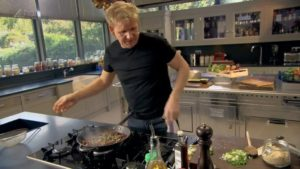 Read more about the article Gordon Ramsay's Ultimate Cookery Course episode 1