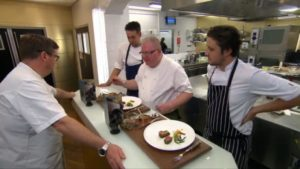 Read more about the article Great British Menu episode 13 2017 – Northwest Main