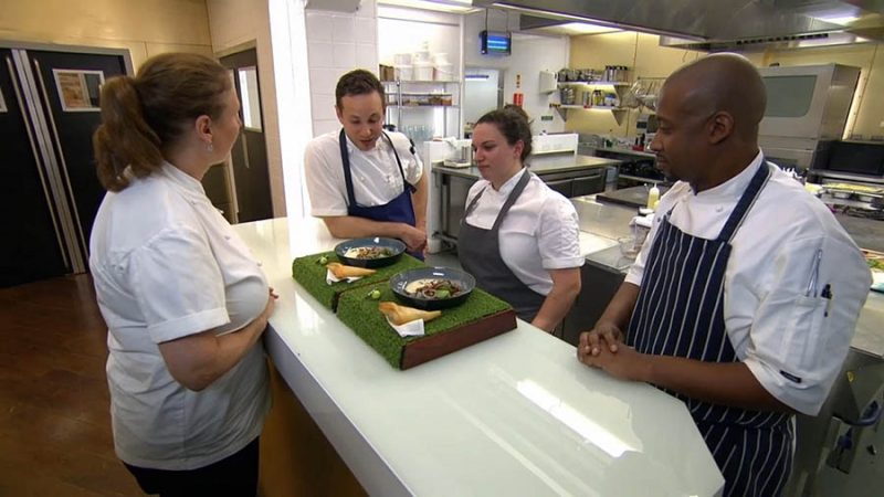 Read more about the article Great British Menu episode 5 2017 – London & SE Judging
