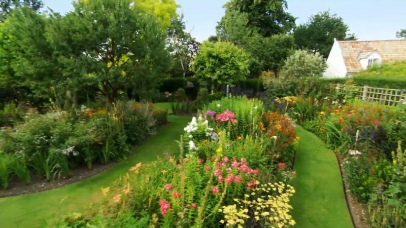 Love Your Garden episode 1 2015
