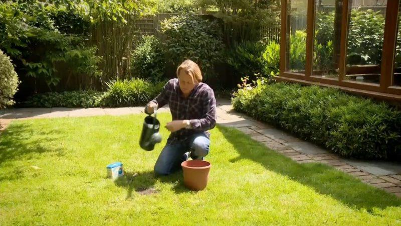 Love Your Garden episode 8 2014