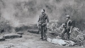 The Vietnam War episode 10 – The Weight of Memory