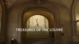 Read more about the article Treasures of the Louvre