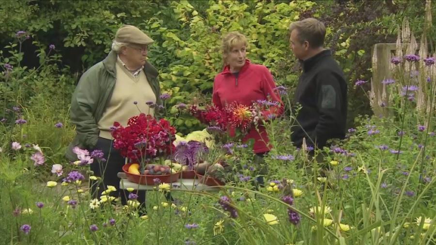 The Beechgrove Garden episode 16 2018
