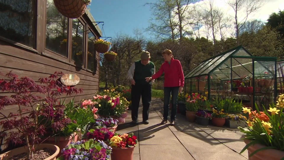 You are currently viewing The Beechgrove Garden episode 3 2018