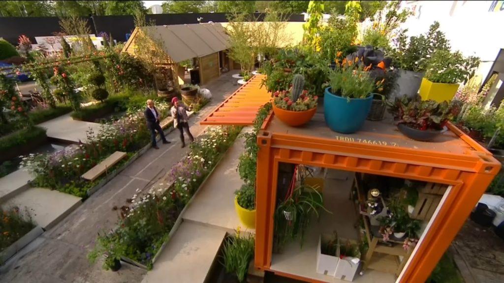 Chelsea Flower Show episode 1 2016