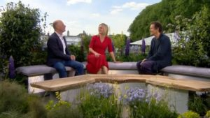 Read more about the article Chelsea Flower Show episode 1 2017