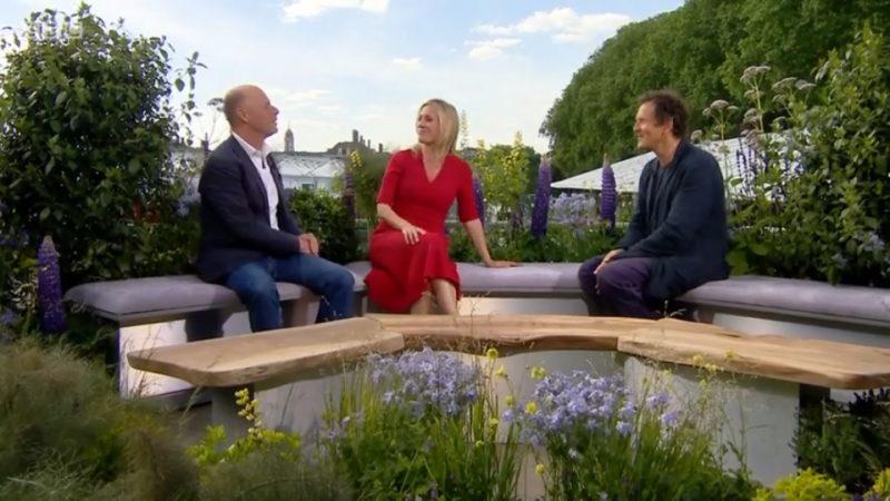 Chelsea Flower Show episode 1 2017