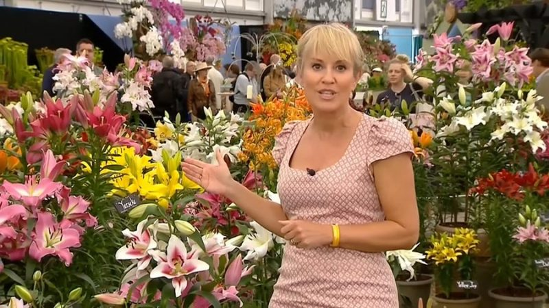 Chelsea Flower Show episode 3 2016