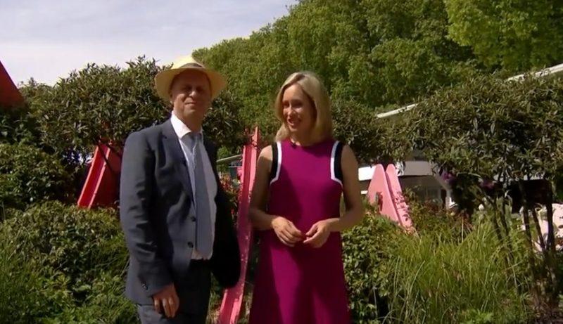 Chelsea Flower Show episode 3 2017