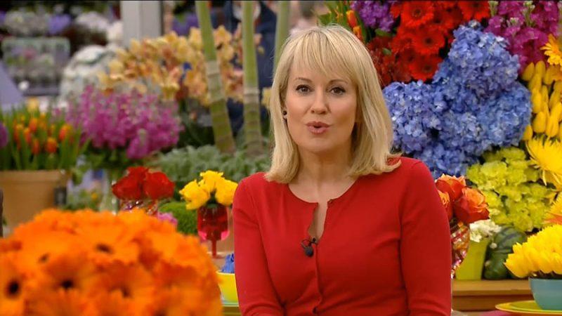 Chelsea Flower Show episode 4 2016