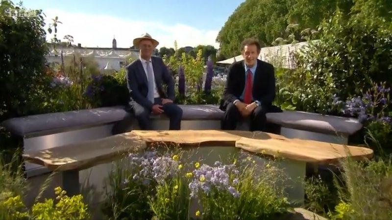 Chelsea Flower Show episode 4 2017