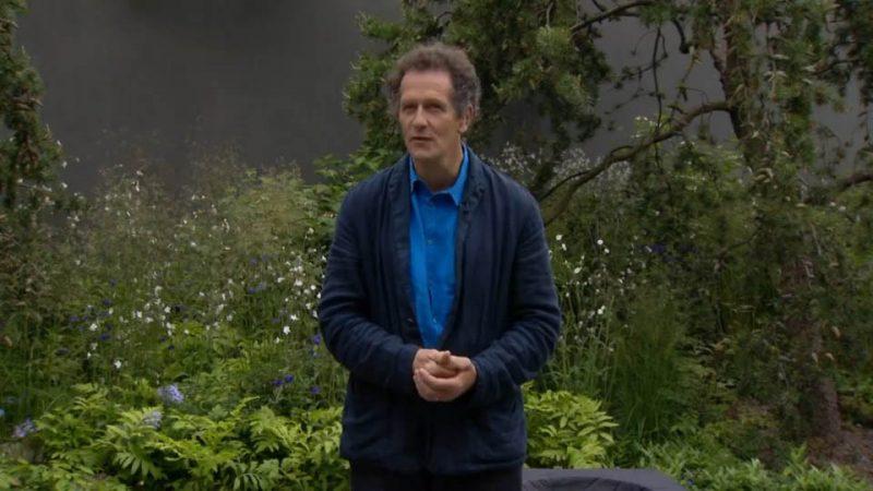 Chelsea Flower Show episode 6 2017