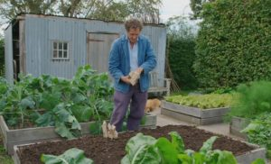 Gardeners World 2018 episode 24