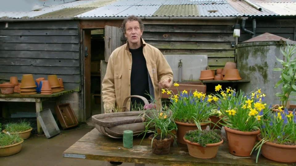 Gardeners World 2018 episode 6