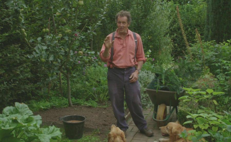 Gardeners World 2018 episode 23