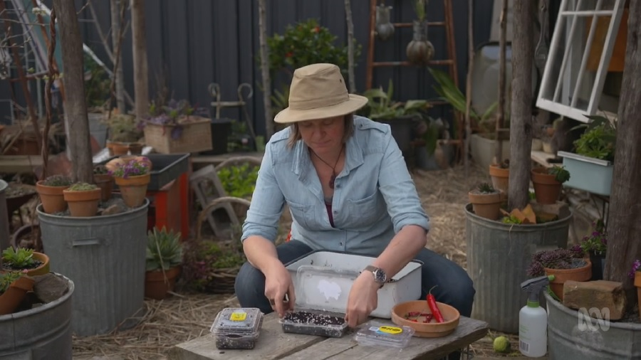 Read more about the article Gardening Australia ep. 35 2018
