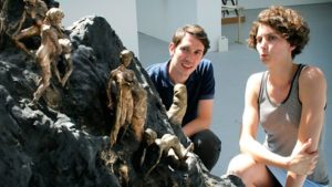 Romancing the Stone – The Golden Ages of British Sculpture episode 2