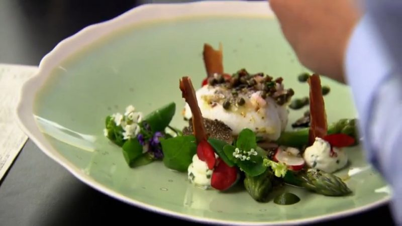 Read more about the article Great British Menu episode 15 2017 – Northwest Judging