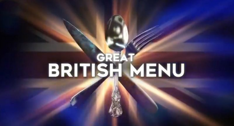 Great British Menu episode 19 2017 – Northeast Dessert