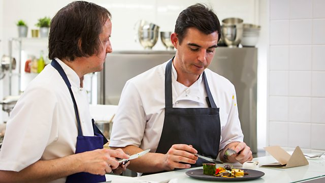 Read more about the article Great British Menu episode 23 2018 – Wales – Main