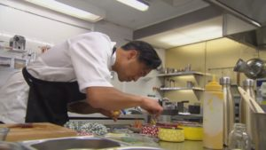 Read more about the article Great British Menu episode 28 2018 – South West – Main