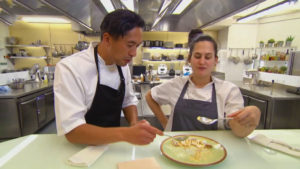 Read more about the article Great British Menu episode 29 2018 – South West – Dessert