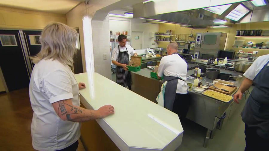 You are currently viewing Great British Menu episode 31 2018 – North West – Starter
