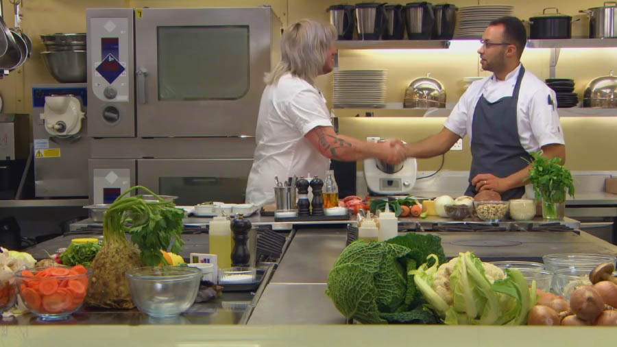 Read more about the article Great British Menu episode 33 2018 – North West – Main