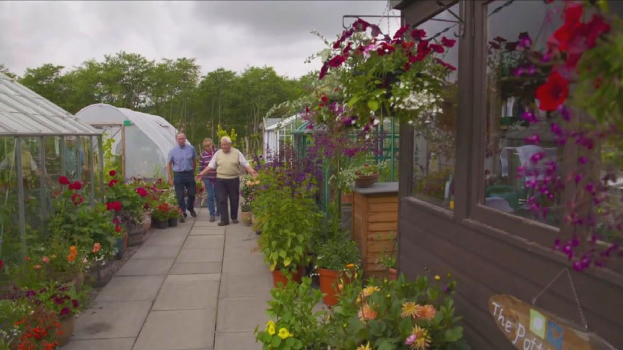 Read more about the article The Beechgrove Garden episode 13 2018