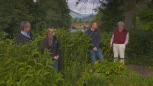The Beechgrove Garden episode 20 2018