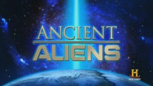 Ancient Aliens – Magic of the Gods