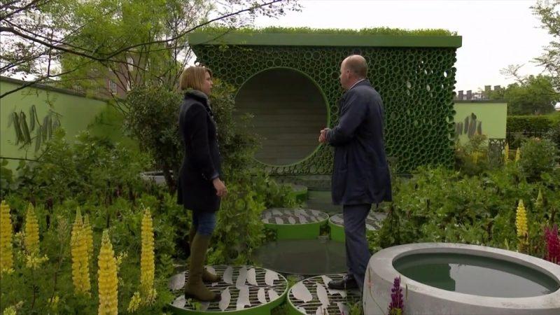 Chelsea Flower Show episode 11 2018