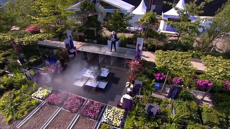 You are currently viewing Chelsea Flower Show episode 2 2018