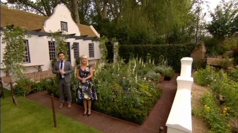 Read more about the article Chelsea Flower Show episode 3 2018