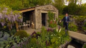 Chelsea Flower Show episode 4 2018