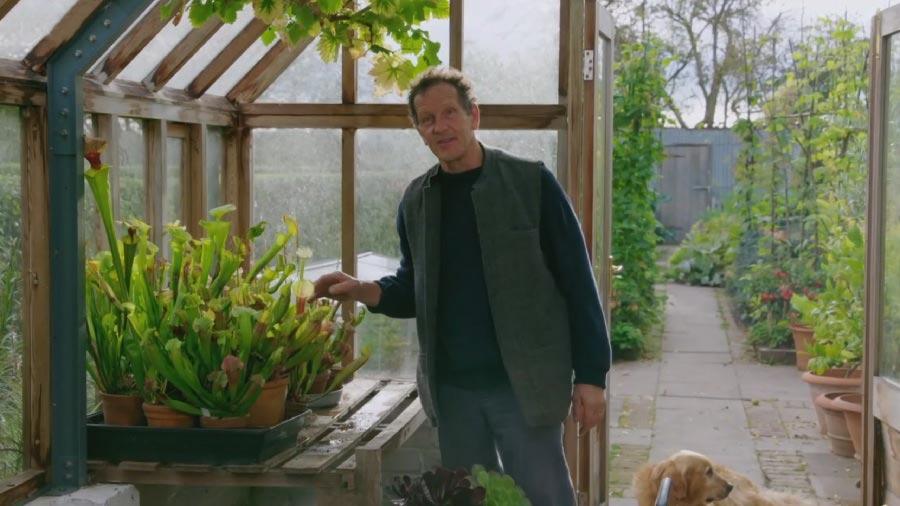Gardeners World 2018 episode 28