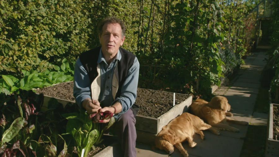 Gardeners World 2018 episode 29