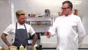 Great British Menu episode 36 2018 – Northern Ireland – Starter