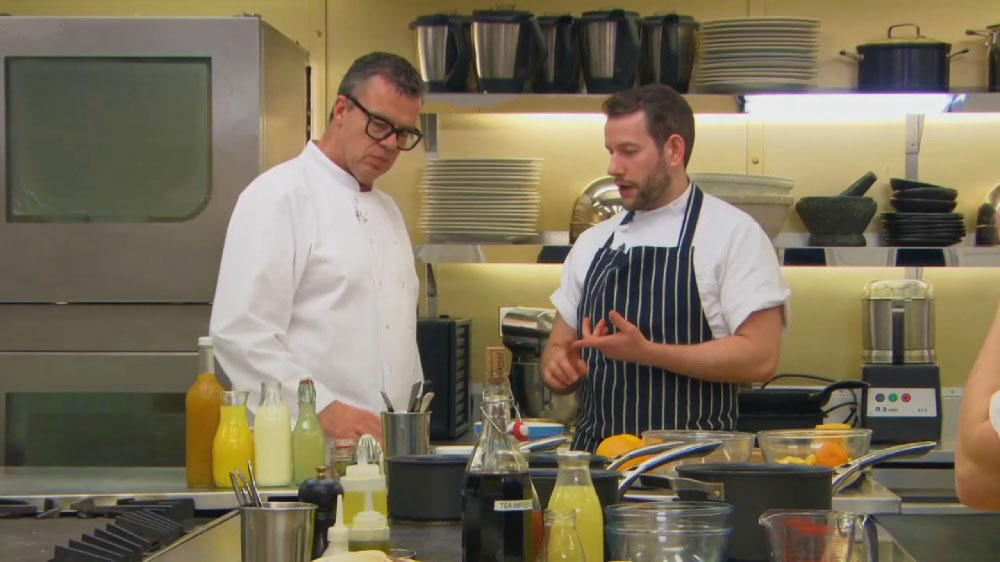 Read more about the article Great British Menu episode 39 2018 – Northern Ireland – Dessert