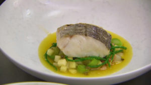 Read more about the article Great British Menu episode 40 2018 – Northern Ireland – Judging