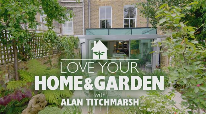 Love Your Home And Garden episode 2 2018