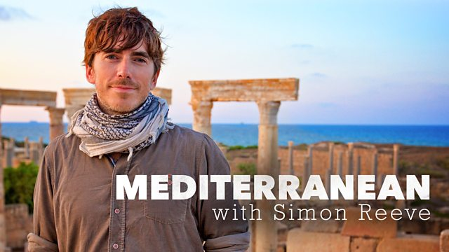 Mediterranean with Simon Reeve episode 1