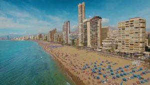 Mediterranean with Simon Reeve episode 4
