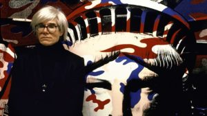 Modern Masters – Andy Warhol episode 1