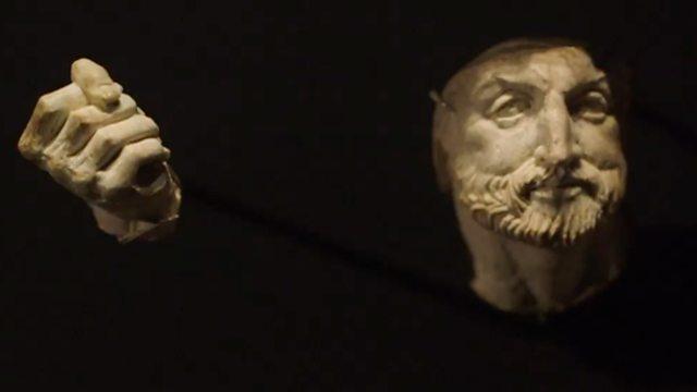 Treasures of Ancient Greece ep. 2