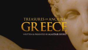 Treasures of Ancient Greece ep. 3