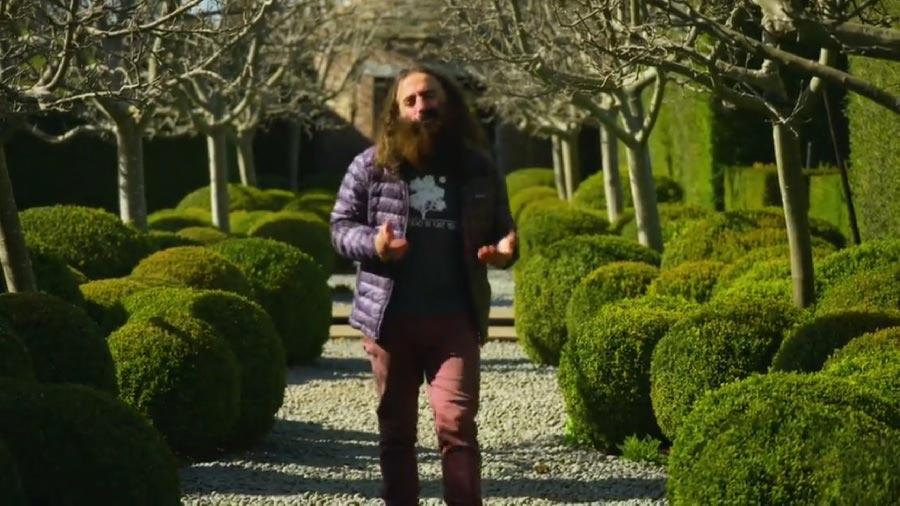 Gardening Australia episode 42 2018