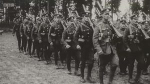 WWI – The Last Tommies episode 1
