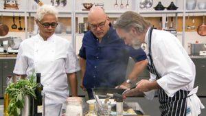MasterChef episode 10 – The Professionals 2018